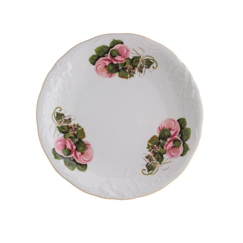 Coup Plate 19cm